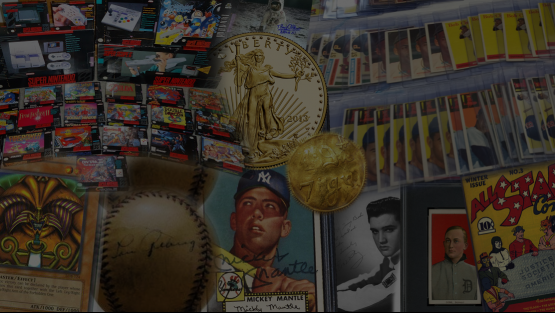 How to Sell Vintage Baseball Cards Online