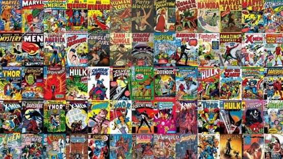 How to Sell Your Comic Book Collection