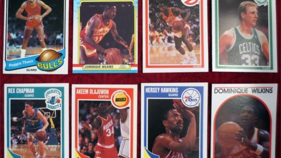 Most Valuable Basketball Cards