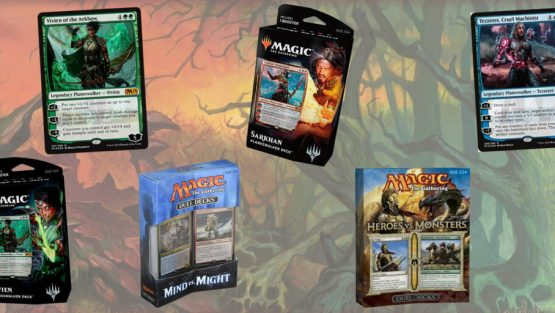 The Ultimate Beginner's Guide to Magic: The Gathering