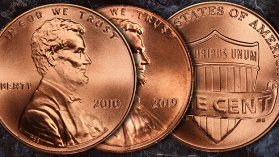 The History of the Lincoln Penny