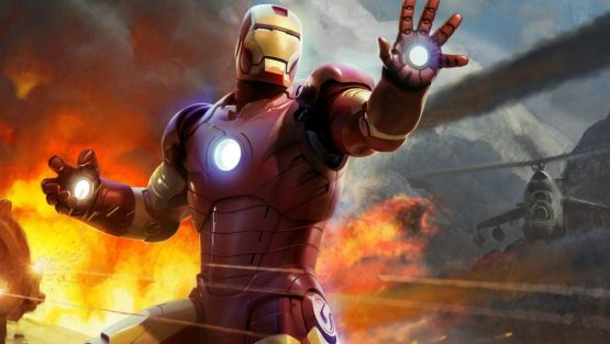 The History of Iron Man