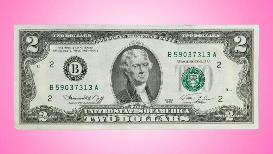The Wonder of the $2 Bill
