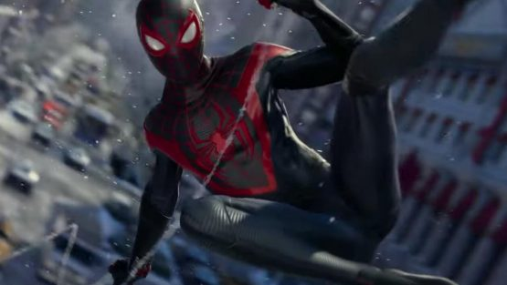 The History of Miles Morales