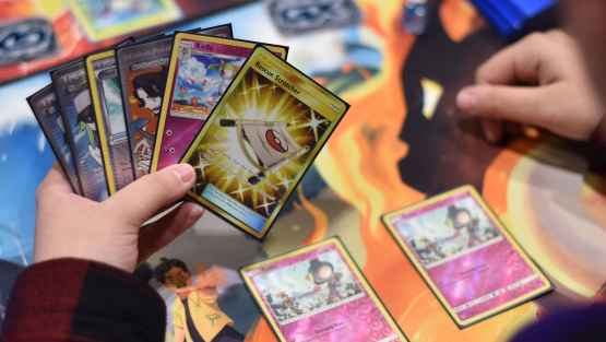 Charizard Card Warrants $183,000 Sale from a Famous Buyer