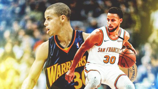 Rookie Card Auction Sets Record for Steph Curry