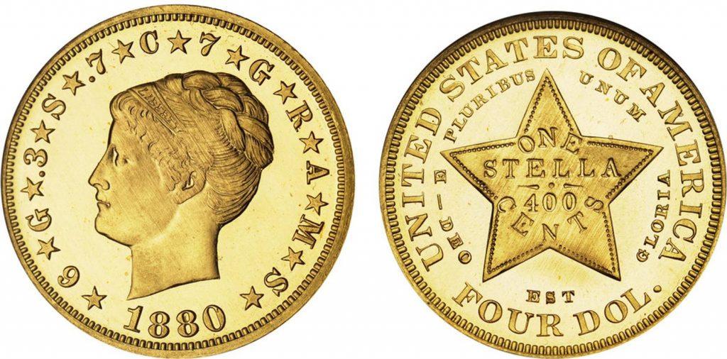 Rare British Coin Brings More than $2 Million at Auction