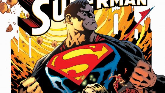 Superman #1 Sale Breaks Records at $310,111