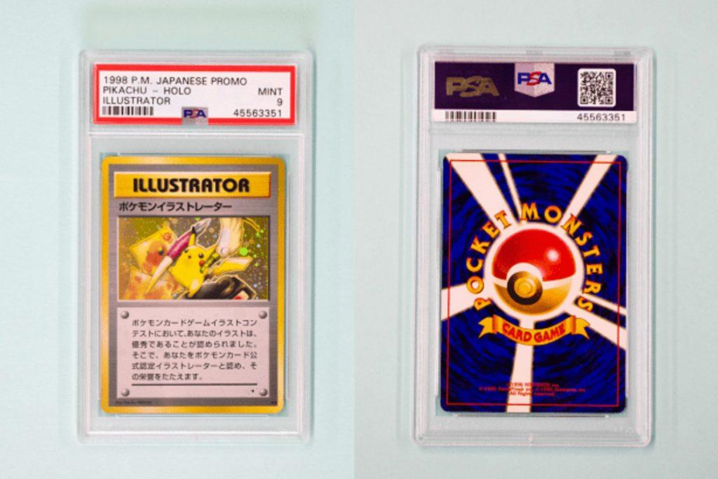 Rare Pokemon Card Brings in $250,000