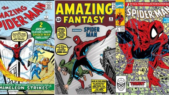 Bored of Your Vintage or Limited Edition Comic Books? You Can Sell Them Today!