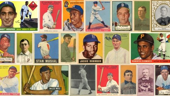 Highest Value Sports Cards by Sport
