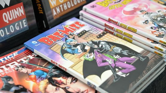 Don't Let Your Old DC Comics Catch Dust- Sell Them Today and Make a Fortune!