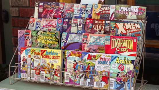 Your Old Marvel Comics Might Be Worth a Fortune