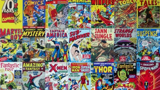 Can You Sell Your Old Marvel Comics Today?
